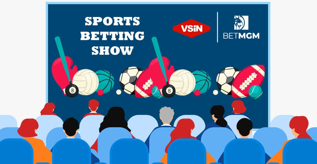 BetMGM Partners with ViSN to Launch a New Live Sports Betting Show