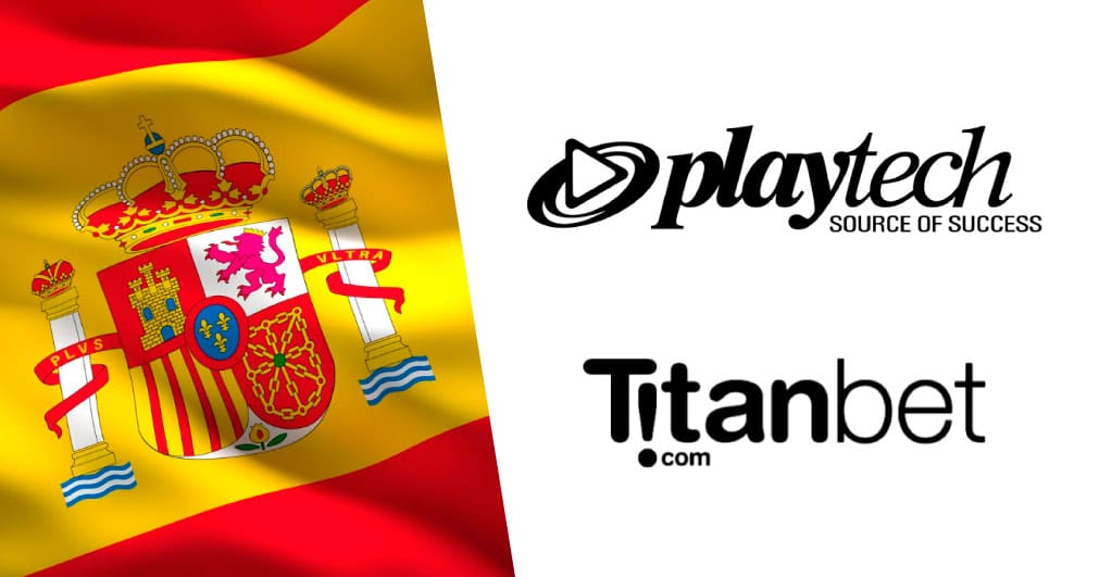 Playtech Pulls its TitanBet Brand from Spain's Regulated market