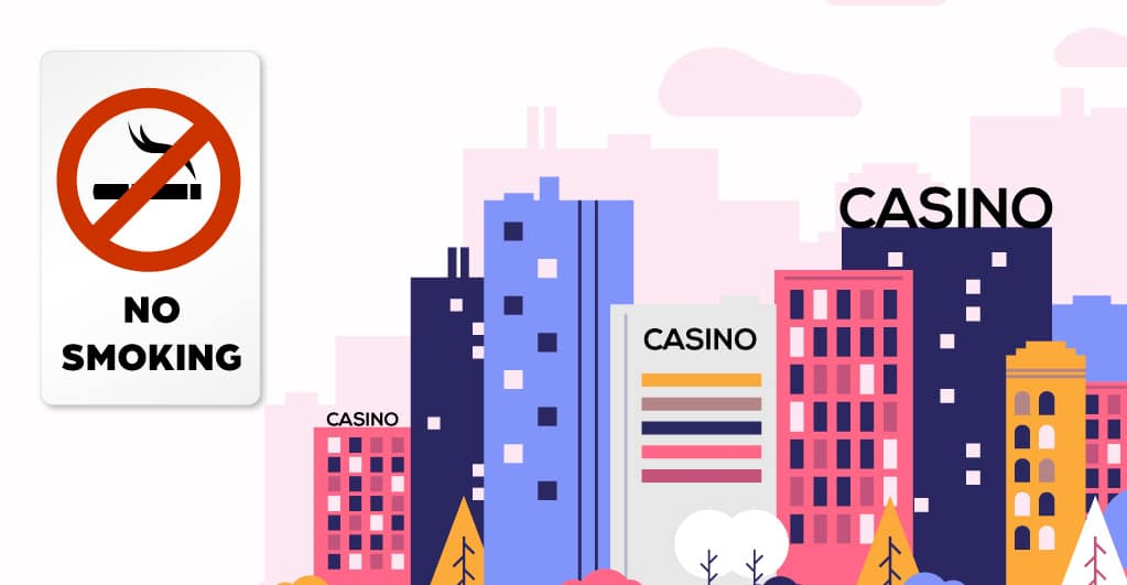 Terre Haute Casino Adopts Smoke-Free Concept