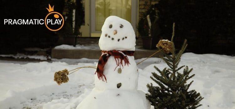 Enjoy Snowball Blast Bingo on the Pragmatic Play Hub