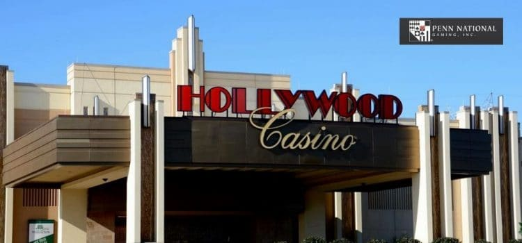 Penn National Gaming to Acquire Hollywood Casino Perryville Operations