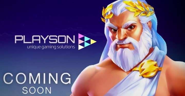 Playson Partners With German Casino Operator Ously Games