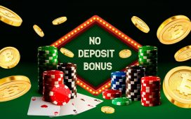 No Deposit Bonus at Bitcoin & Crypto Casinos