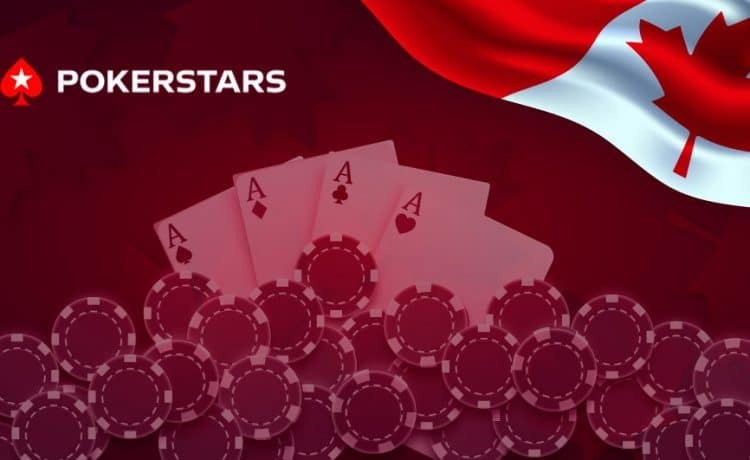 Canadians to Receive New Content From Pokerstars