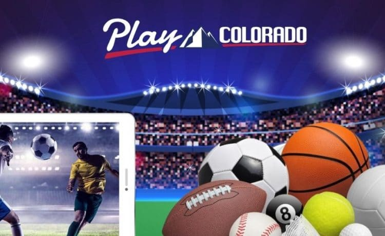 Colorado Confirms Drop in Sports Betting Volume in April