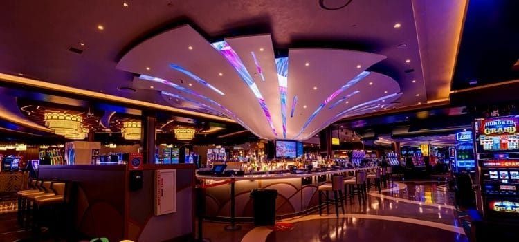 AGS and NEXGEN Collaborate to Deliver State of the Art Technology at Morongo Casino
