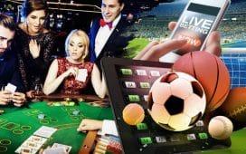 California Tribal Casinos Lobbying for Sports Betting