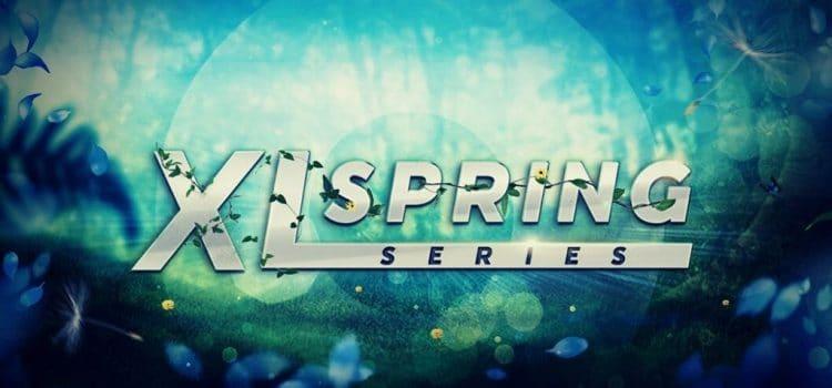 """Christopher """"MAKKAPAKKK"""" Johnson Wins $50,000 in 888pokerXL Spring"""