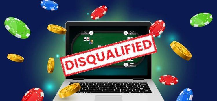 David Afework Disqualified After Winning WPT500
