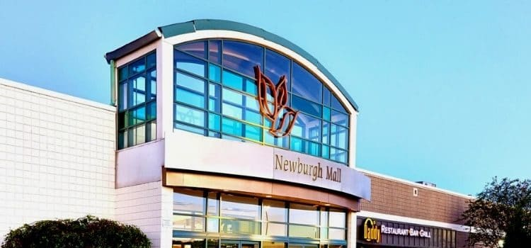 Newburgh Mall Is Set to Open Its Own Casino by 2022