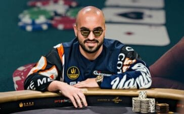 Bryn Kenney Says He's Willing to Play Phil Hellmuth in Any Game