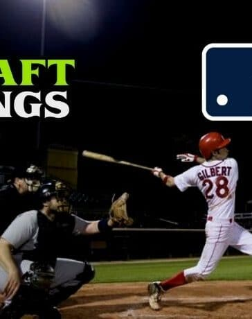 DraftKings And MLB Are Extending Their Partnership