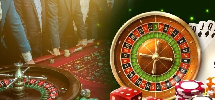 Gamblers Spend More Money on Non-gaming Activities as Well: Research