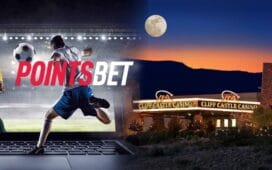 PointsBet Joins Hands with Cliff Castle Casino Hotel to Enter Arizona