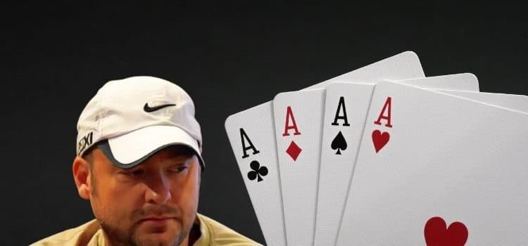 Poker Player Mike Postle Is Supposedly Ignoring Lawyers