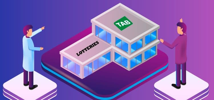 Tabcorp Holdings Making a New Company for Lotteries
