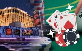 The Poker Room at Planet Hollywood May Cease on July 11th