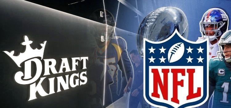 DraftKings Teams Up With Genius Sports