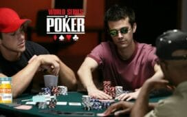 Vaccine Certificate to Play Poker: Mixed Reactions on Twitter